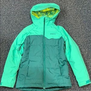 Patagonia Insulated Jacket